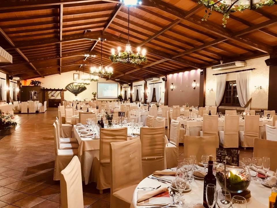Salones para bodas en malaga 7 gala de novios for Salones para casamientos